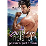 Southern Hotshot: An Enemies to Lovers Romance (North Carolina Highlands Book 2)