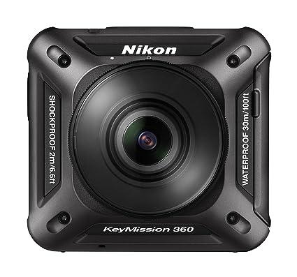 Action-Kameras von Nikon