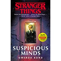 Suspicious minds: Suspicious Minds