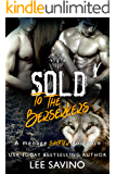 Sold to the Berserkers: A Menage Shifter Romance (Berserker Saga Book 1)