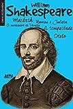 Shakespeare. Obras Escolhidas. Convencional