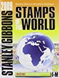 Simplified Catalogue of Stamps of the World 2009: Countries I-M v. 3 (Stamp Catalogue)