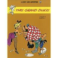 Lucky Luke Vol.29: the Grand Duke