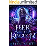 Her Shifter Kingdom (House of Wolves and Magic Book 5)