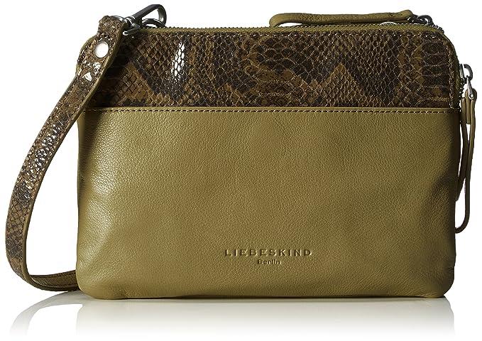 well known where to buy latest design Liebeskind Berlin Karen Snake Convertible Cross Body Bag