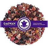 "N° 1217: Tè alla frutta in foglie""Conserva di Frutta"" - 1 kg - GAIWAN GERMANY - tè in foglie, mela, ananas, papaia, mora, fragola, lampone, ibisco, 1000 g"