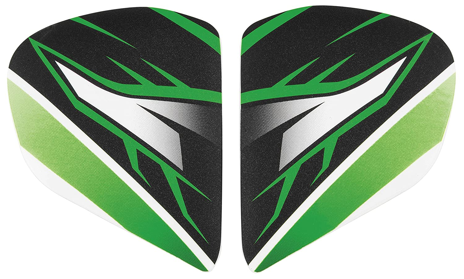 Amazon.es: Cascos 820206 Shield cubierta para corsair-x cascos - fantasma verde