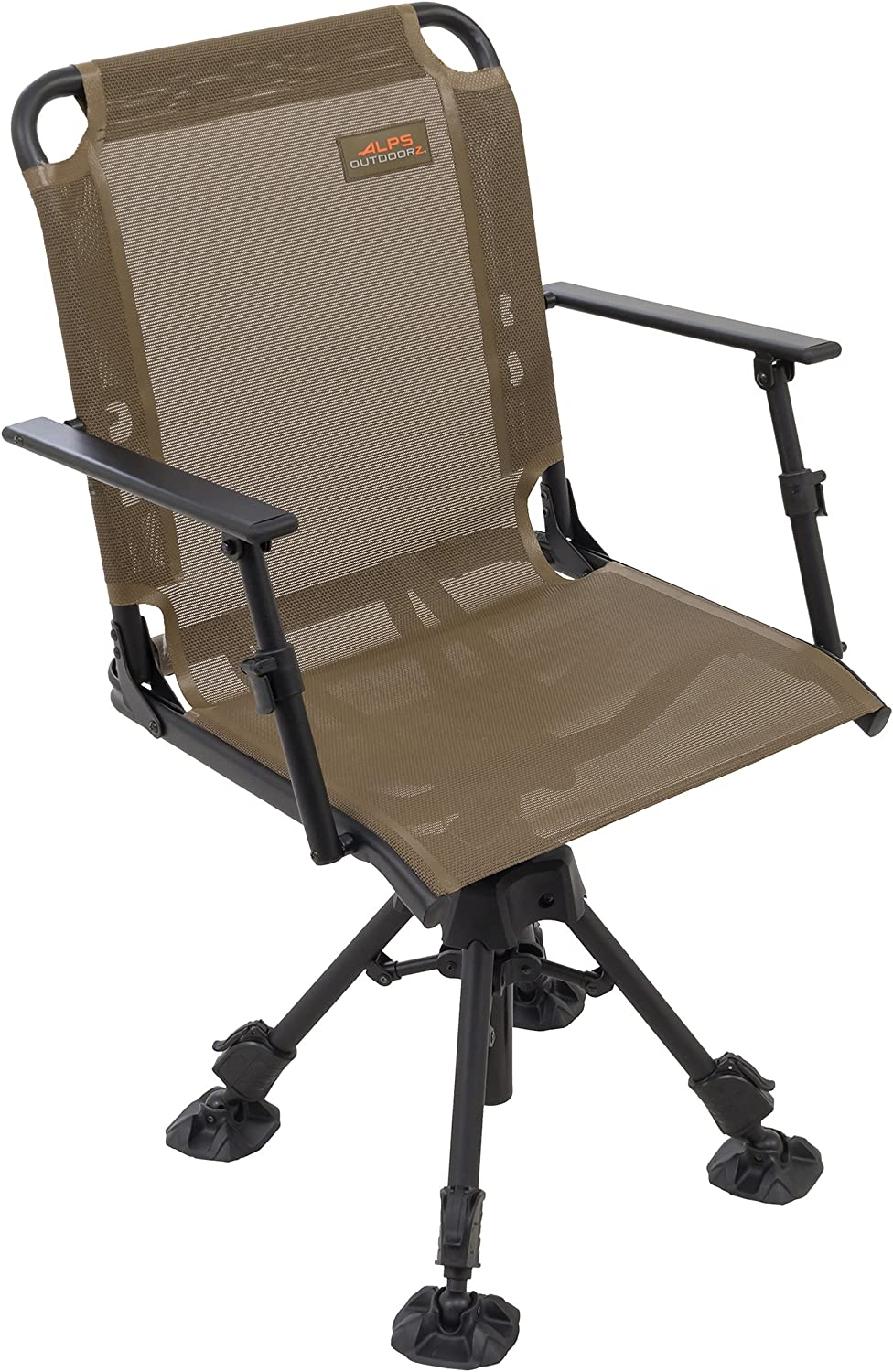 Top 10 Best Hunting chair that swivels 1