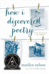 How I Discovered Poetry Paperback