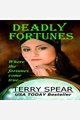 Deadly Fortunes Audible Audiobook