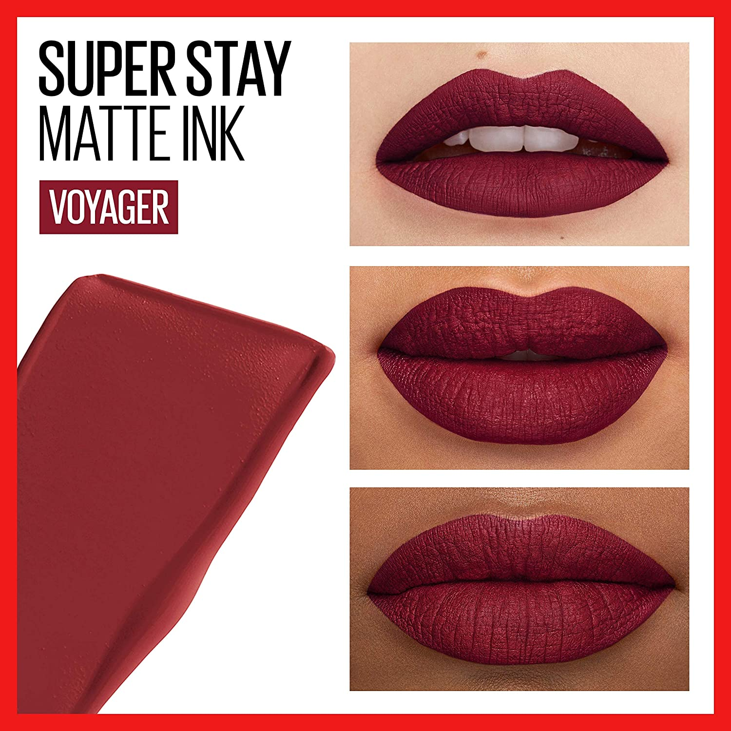 Check out 10 Must-Have Lipstick Colors For Fall | Number 5 Is Gorgeous! at https://makeuptutorials.com/fall-lipstick-colors/