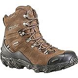 "Oboz Men's Bridger 8"" Insulated B-Dry Waterproof Hiking Boot"
