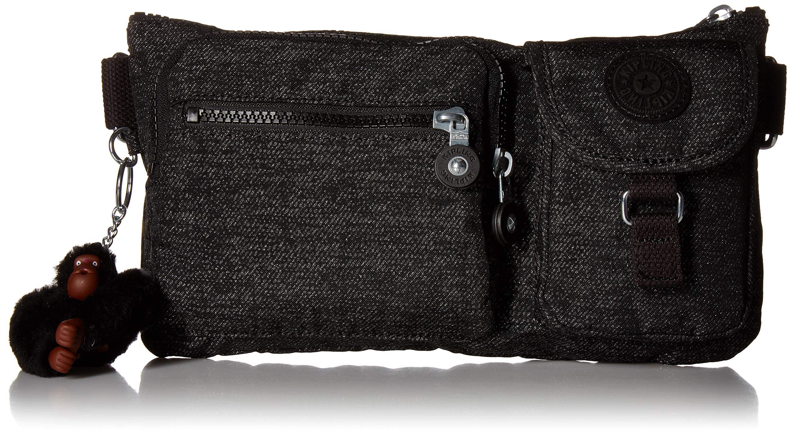 Kipling Women's Presto Convertible Waistpack,  Galaxy Twist, One Size