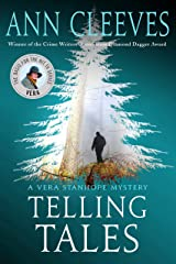 Telling Tales: A Vera Stanhope Mystery Kindle Edition