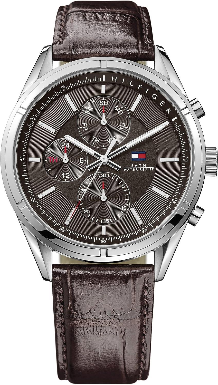 Tommy Hilfiger - Herren -Armbanduhr 1791126