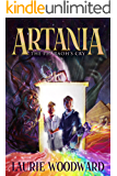 Artania: The Pharaoh's Cry