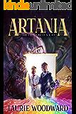 Artania: The Pharaoh's Cry (The Artania Chronicles Book 1)