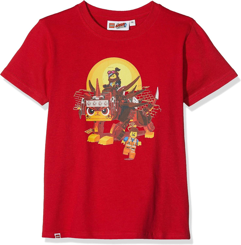 Lego Wear Boys T-Shirt