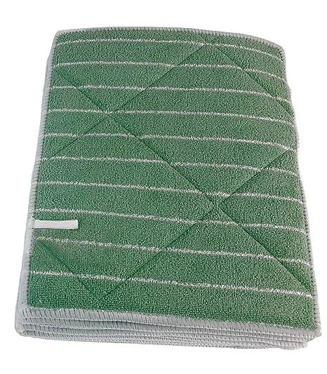 Tratamiento previo, toalla Bamboo fibra Gamuza Juego de 5, de acuerdo con tratamiento previo