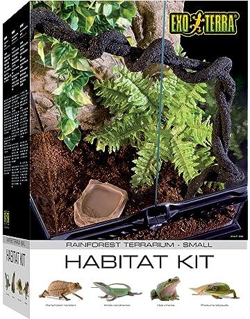 Amazon Com Terrariums Reptiles Amphibians Pet Supplies