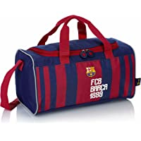FC Barcelona Trainingtasche FC-176 Barca Fan 6 Sac de Sport Enfant, 38 cm, Multicolore (Multicolor)