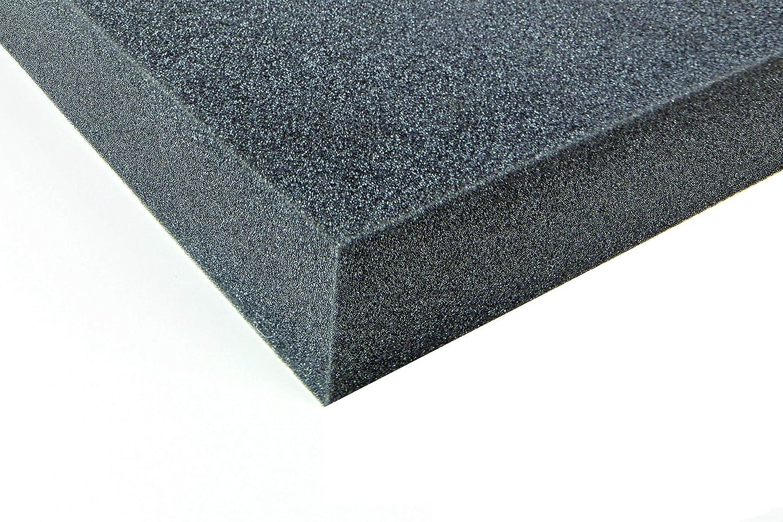 paneles de absorci/ón de sonido PUPlan50