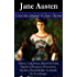 Colección integral de Jane Austen (Emma, Lady Susan, Mansfield Park, Orgullo y Prejuicio, Persuasión, Sentido y Sensibilidad): ELa abadía de Northanger