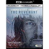 The Revenant [4K Ultra HD + Blu-ray + Digital Copy] (Bilingual)