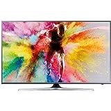 Samsung JU6850 138 cm (55 Zoll) Fernseher (Ultra HD, Triple Tuner, Smart TV)