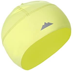 Skull Cap/Helmet Liner/Running Beanie - Ultimate Thermal Retention and Performance Moisture Wicking - Fits under Helmets