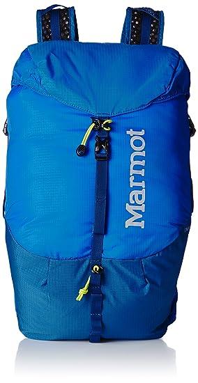 Marmot Kompressor Mochila, Unisex, Azul (Peak/Dark Sapphire), Talla Única: Amazon.es: Deportes y aire libre