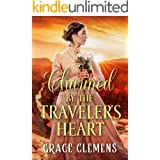 Charmed by the Traveler's Heart: An Inspirational Historical Romance Book