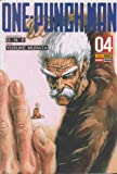 One-punch Man - Volume 4