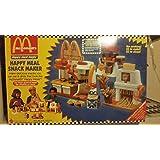 Mcdonald's Happy Meals Snack Maker set