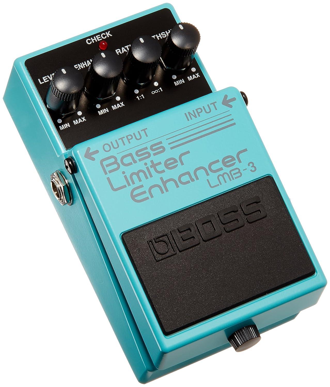 BOSS Bass Limiter Enhancer LMB-3   B000SLP5M4