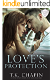 Love's Protection: A Contemporary Christian Romance (Protected By Love Book 3)