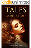 Tales from the World of Mer: The Triton Series 1-3