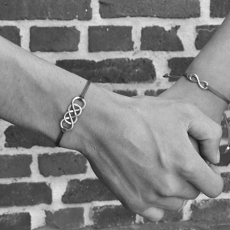 1 Thank You Clover Wish bracelet
