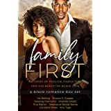 Family First: A Black Romance Box Set