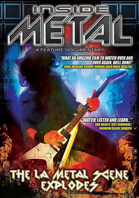 """Resultado de imagen para """"L.A. Metal Scene Explodes"""""""