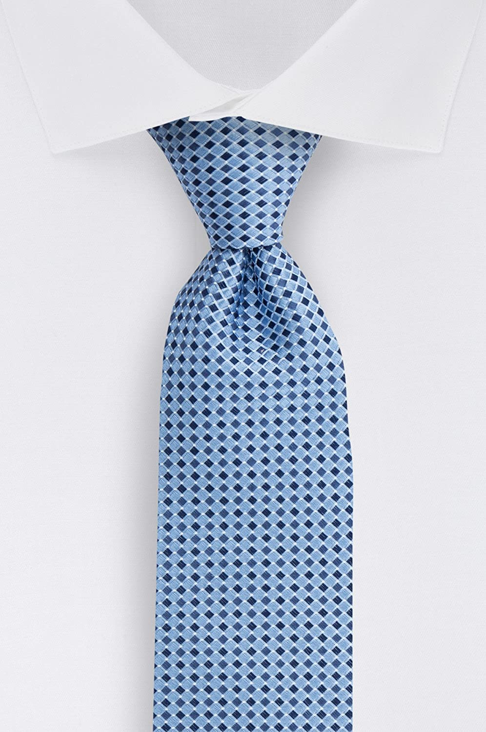 Tommy Hilfiger Mens Core Micro Tie