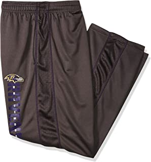 NFL Mens Broncos Matching Poly Pant