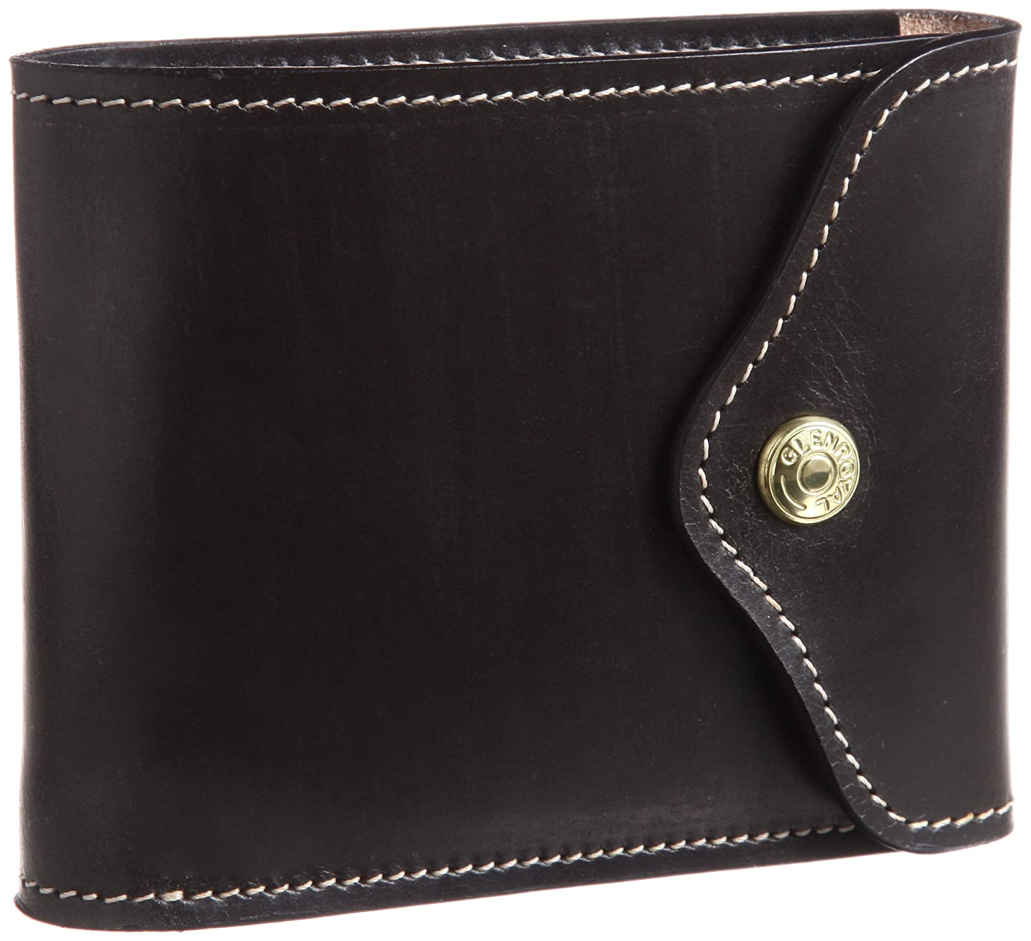 [グレンロイヤル] 財布 SLIDING WALLET 03-5956 B0087APHV2 New Black New Black