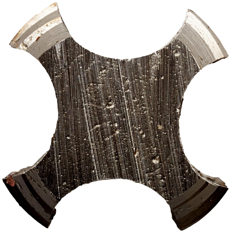 Kodiak Cutting Tools KCT211418 USA Made Bottom Tap Ground Threads Metric 4 Flute High Speed Steel M20 x 2.5 Size D7 Limit