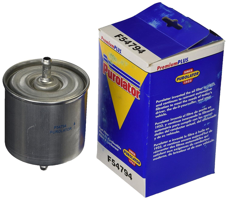 Purolator F54794 Fuel Filter Automotive Nissan 300zx