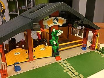 Amazon Playmobil Reiterhof