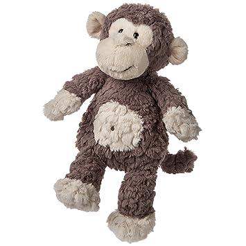 Mary Meyer 55810 gris masilla Mono de peluche