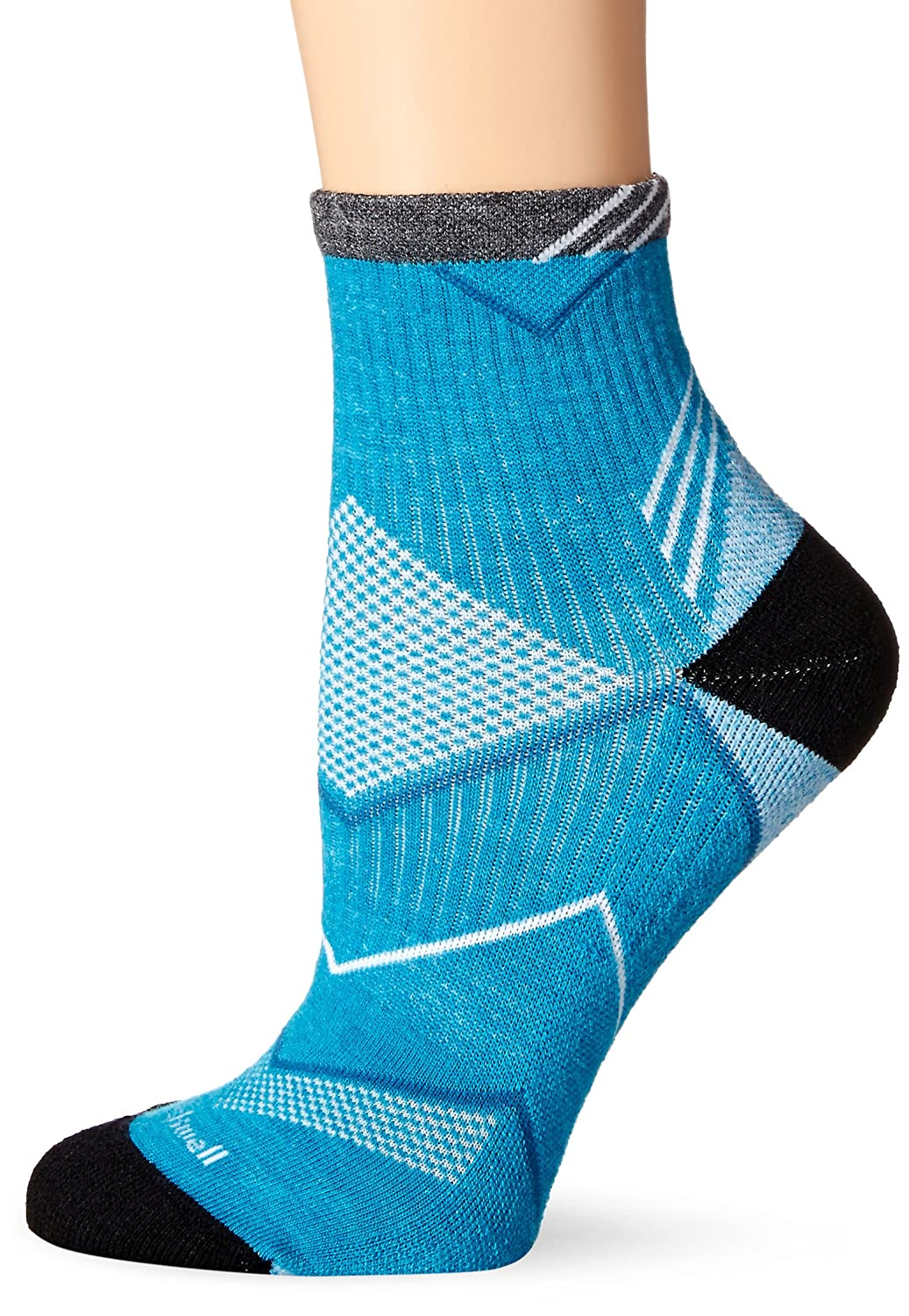 Sockwell Women's Incline Quarter Moderate