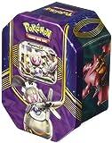 Pokemon TCG Battle Heart Tin Magearna-EX - Standard Edition