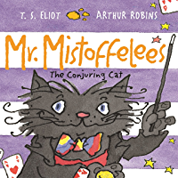 Mr Mistoffelees: Fixed Layout Format (Old Possum's Cats)